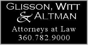 Glisson, Witt & Altman. Attorneys at Law.